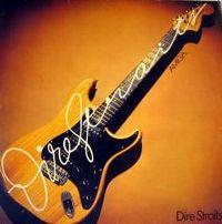 Cover Dire Straits - Dire Straits [1981]
